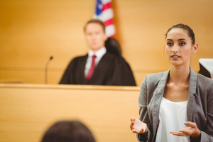 Juvenile Court Adjudication / Jurisdiction Hearings